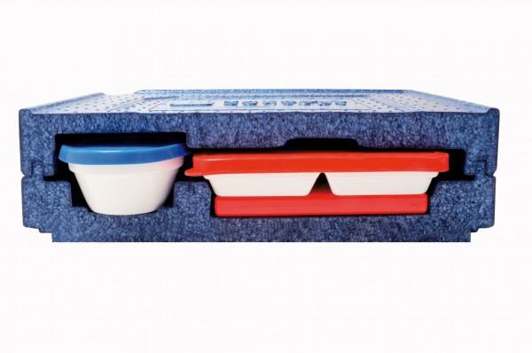 DINNER-BOX +2 HOT