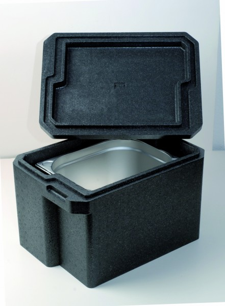 Gastronorm Thermobox Carry Deluxe