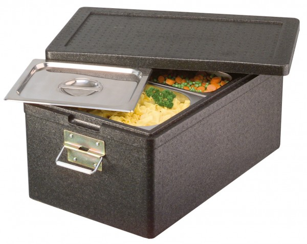 Gastronorm Thermobox 1/1 mit Metall-Griff