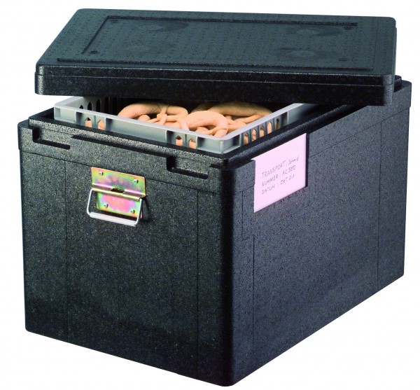 BIG SIZE Thermobox- 102 L
