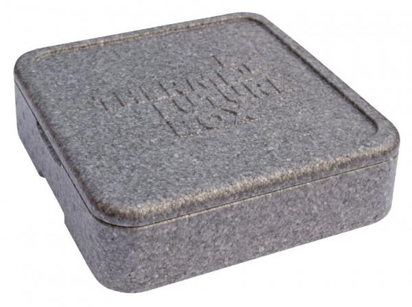 PLATTER-BOX