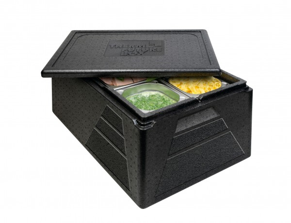 Gastronorm Thermobox 1/1 Premium Plus