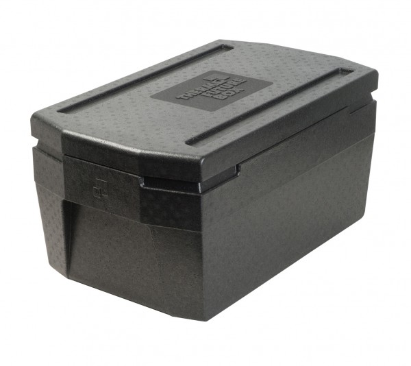 Thermobox Gastronorm 1/1 DELUXE ECO